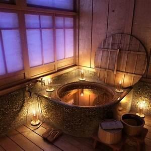 Salle De Bain Exotique : salle de bain marocaine du luxe des couleurs et de l 39 ambiance exotique ~ Teatrodelosmanantiales.com Idées de Décoration