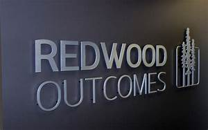 reception and lobby signage permel custom signage vancouver With signs and lettering business