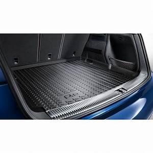 Accessoire Audi Q5 : bac de coffre audi q5 sq5 accessoires audi ~ Melissatoandfro.com Idées de Décoration