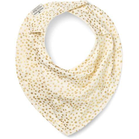baby lätzchen bemalen bandana l 195 164 tzchen gold shimmer elodie details