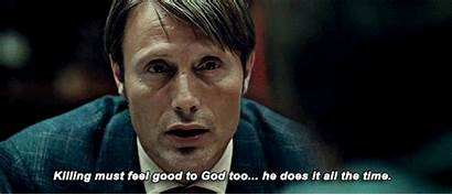 Characters Anti Social Fictional Forget Hannibal Antagonist