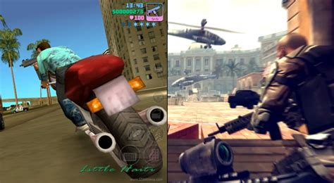 modern combat 4 update grand theft auto vice city and modern combat 4 zero hour now available update slashgear
