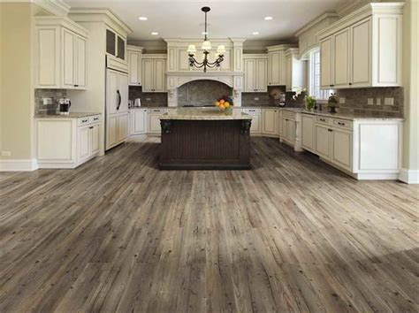 cabinet color vinyl flooring    wood wood