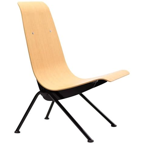 jean prouv chaise anthony chair by jean prouvé for vitra for sale at 1stdibs
