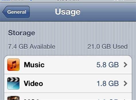 iphone storage other is my iphone 4s running out of storage space reader mail