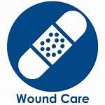 Clipart Nurse Bandage Wound Care Luka Healing