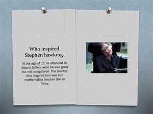 PPT - STEPHEN HAWKING PowerPoint Presentation - ID:5533773