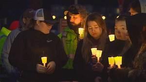 Bonney Lake community holds candlelight vigil to honor ...