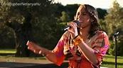X Factor USA 2011 - Judges House-Melanie Amaro- Will You ...