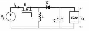 how to use simple converter circuits With buck boost circuit