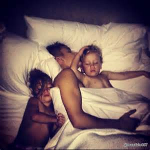 Justin Bieber Brother and Sister