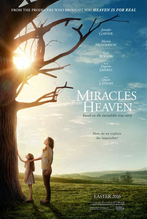 MIRACLES FROM HEAVEN (2016) - Trailer, Clips, Images and ...