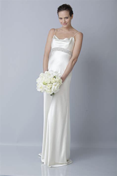 wedding dress for 2013 wedding dress by theia bridal gowns slinky silk