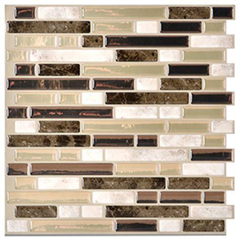 smart tile peel  stick  gel  wall tiles mosaik