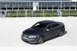 Audi A3 Berline 2016 : a3 berline 2 0 tdi 150 ~ Gottalentnigeria.com Avis de Voitures
