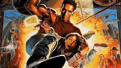 Action Hero Last Wallpapers