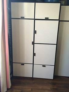 Armoire Chambre Odda Ikea Clasf