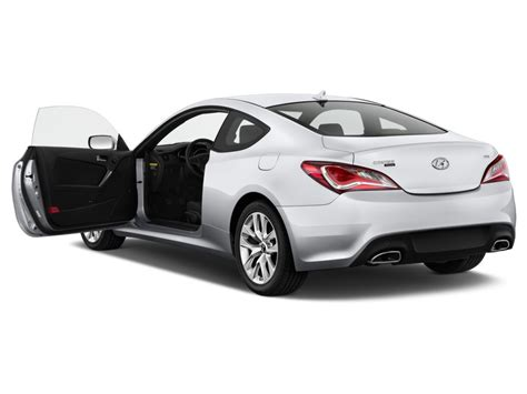 Open Car by Image 2013 Hyundai Genesis Coupe 2 Door I4 2 0t Auto Open