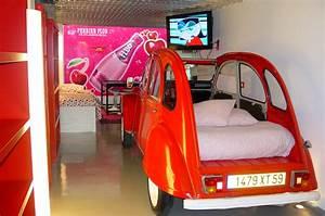 Im Auto übernachten : bernachten im auto eine ente im ferienhaus reisemagazin ~ Kayakingforconservation.com Haus und Dekorationen