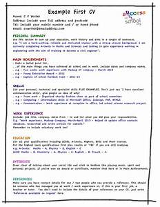 My first resume for teenagers perfect resume format for First resume builder