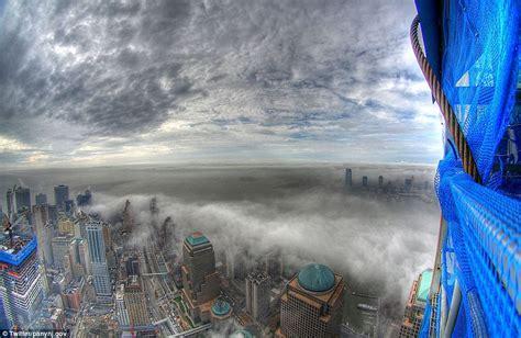 World Trade Center     Floors