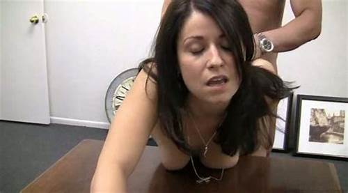 At Home Hotties Sucks And Gets Bedroom Gang Couple