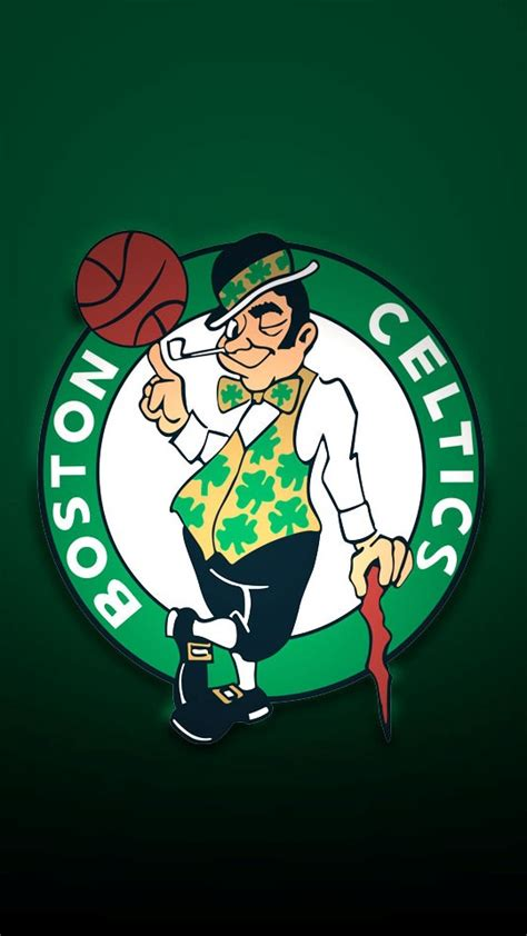 Boston Celtics Wallpaper iPhone | 2020 3D iPhone Wallpaper