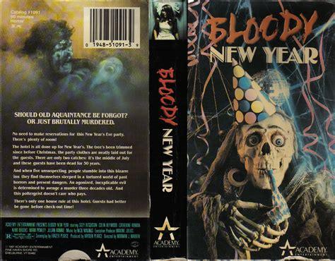 films  satisfy   years eve horror