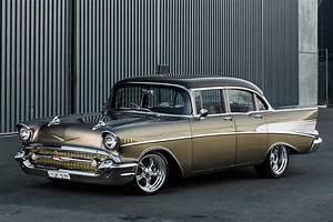 Chevrolet Bel Air 1957 : big block 1957 chevrolet bel air ~ Medecine-chirurgie-esthetiques.com Avis de Voitures