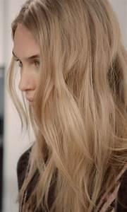 Spun Gold Hair The Softest Blonde Around Wella