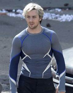 Quick Silver Age of Ultron Jacket, Aaron Taylor Johnson Jacket