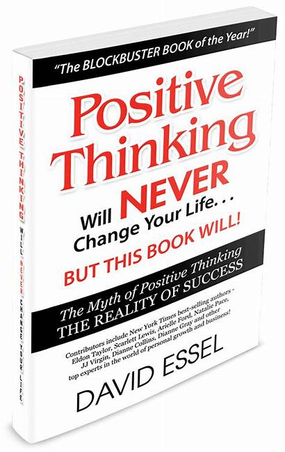 Positive Change David Self Thinking Help Essel