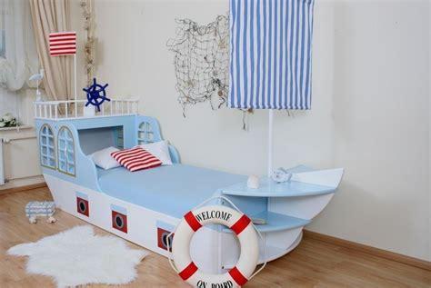 Kinderzimmer Junge Maritim by Kinderbett Boot Maritim In 2019 Kinderbett Boot