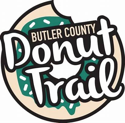 Donut Trail Ohio Trails Adventure Butler County