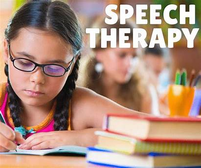 Speech Communication Become Therapy Functional Children Language