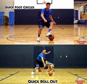 3 Drills to help improve your speed, quickness and ...