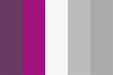 mulberry color purple and mulberry color palette