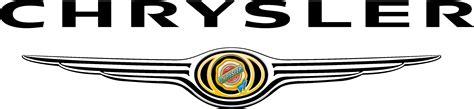 Chrysler Logo by Chrysler Logo Vector Icon Template Clipart Free