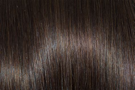 Rich Chestnut Brown Hair by Remy 100 Human Hair Extension Color Chestnut Brown