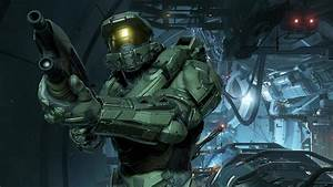Hands On With Halo 5 Guardians Campaign Takes Us In