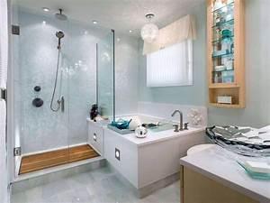 57, Small, Bathroom, Decor, Ideas