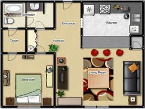 one bedroom house floor plans one bedroom apartment floor plan one bedroom apartment layouts 1 bedroom cabin floor plans
