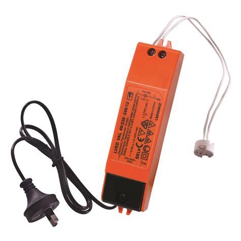 ledvance 40w 230 240 12v downlight transformer with flex