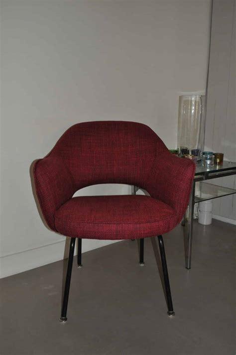 siege knoll conference armchair d 39 eero saarinen knoll atelier secrea