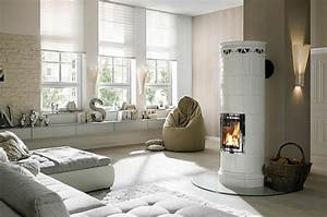 Coole Lampen Wohnzimmer : moderne kachel fen verleihen ihrem zuhause stil und gem tlichkeit ~ Sanjose-hotels-ca.com Haus und Dekorationen