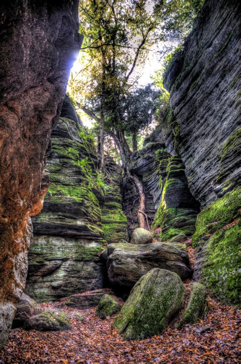 panama rocks scenic park   york  positively magical