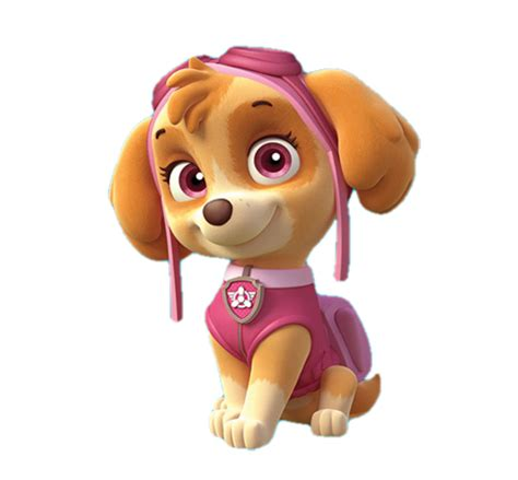 everest jumping paw patrol clipart png clipart for u paw patrol Unique