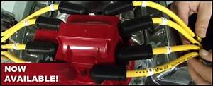 Gm Hei Corrected Distributor Cap From Accel