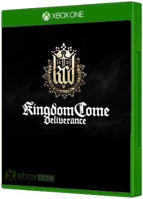 kingdom  deliverance  xbox  xbox  games