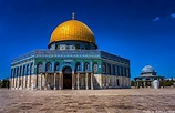 Interesting facts about the Dome of the Rock | Just Fun Facts